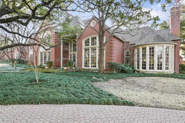 9246 Sunnybrook Lane, Dallas, TX 75220 (MLS #13758409) :: Robbins Real Estate Group