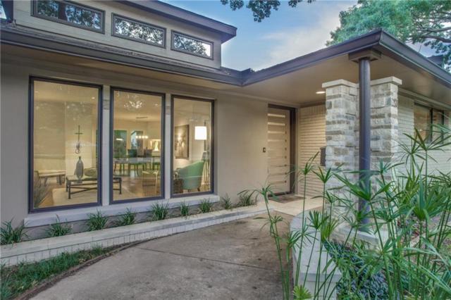 7115 Shook Avenue, Dallas, TX 75214 (MLS #13758425) :: Robbins Real Estate Group