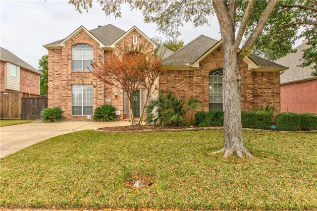 1420 Falls Road, Coppell, TX 75019 (MLS #13758434) :: Robbins Real Estate Group