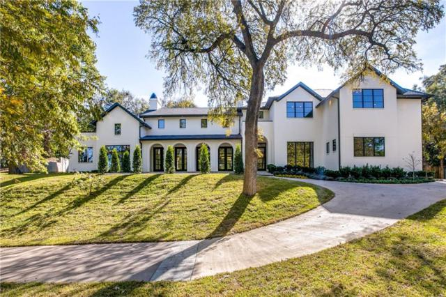 4502 Watauga Road, Dallas, TX 75209 (MLS #13758457) :: NewHomePrograms.com LLC