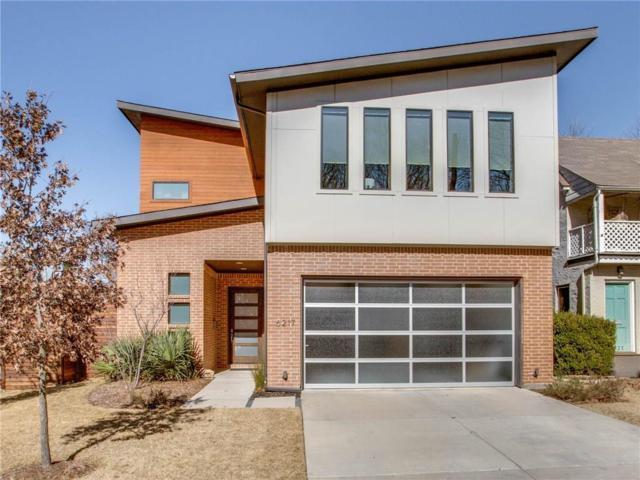 6217 Goliad Avenue, Dallas, TX 75214 (MLS #13758523) :: Robbins Real Estate Group