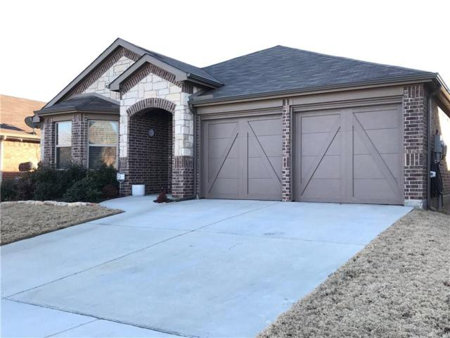5705 Millers Creek Drive, Denton, TX 76226 (MLS #13758525) :: RE/MAX Town & Country