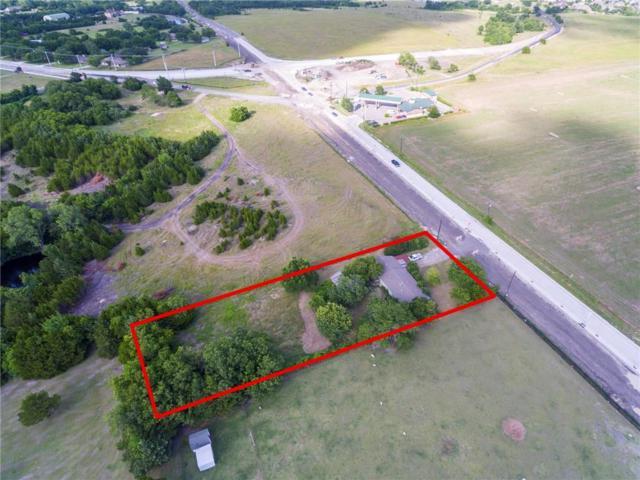 315 Laurence Drive, Heath, TX 75032 (MLS #13758534) :: Exalt Realty
