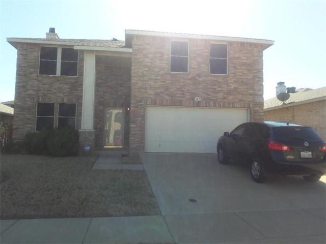 3877 Country Lane, Fort Worth, TX 76123 (MLS #13758564) :: NewHomePrograms.com LLC