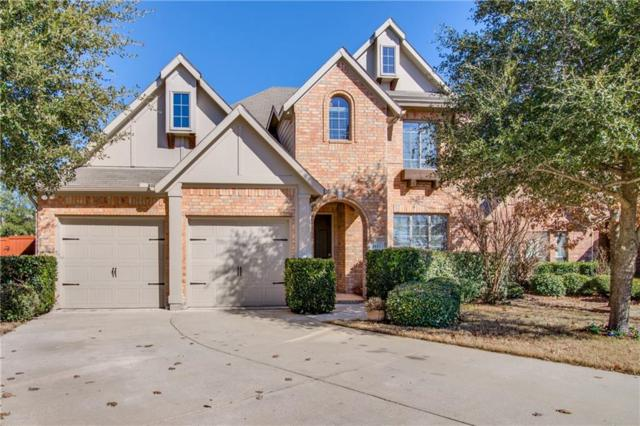 3113 Spanish Oak Trail, Melissa, TX 75454 (MLS #13758579) :: RE/MAX Town & Country