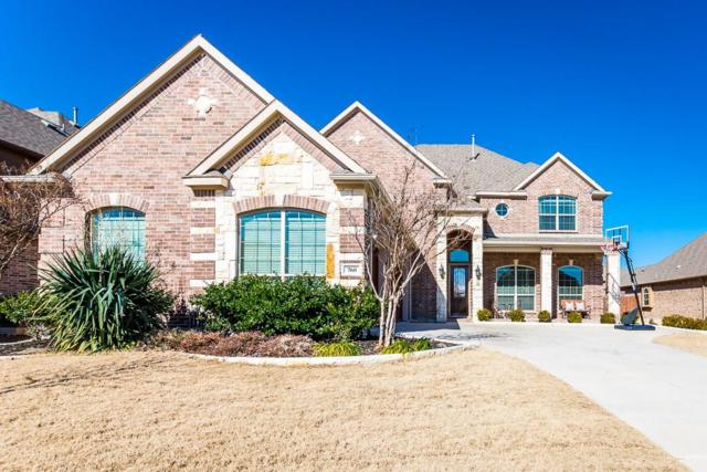 760 Salada Drive, Prosper, TX 75078 (MLS #13758599) :: The Cheney Group