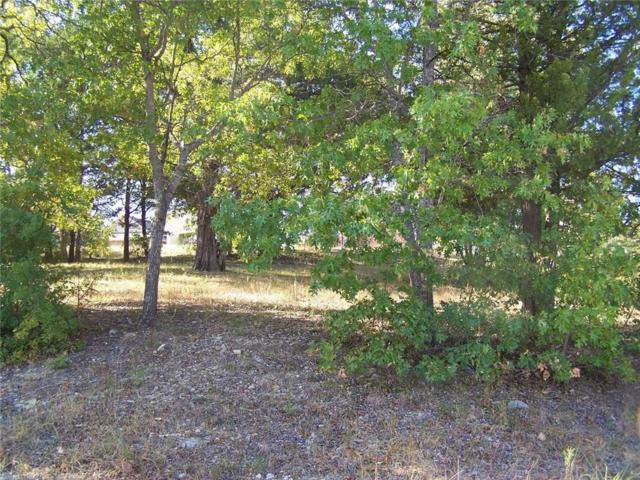 2B Greenway Bend, Pottsboro, TX 75076 (MLS #13758600) :: The Mitchell Group