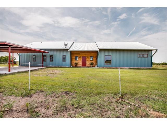 8071 Co Road 257, Forney, TX 75126 (MLS #13758646) :: Team Tiller