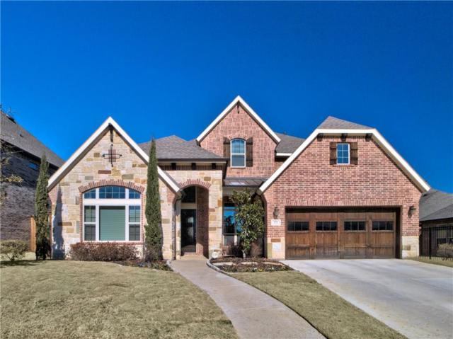 575 Hidden Meadow Drive, Keller, TX 76248 (MLS #13758647) :: Exalt Realty