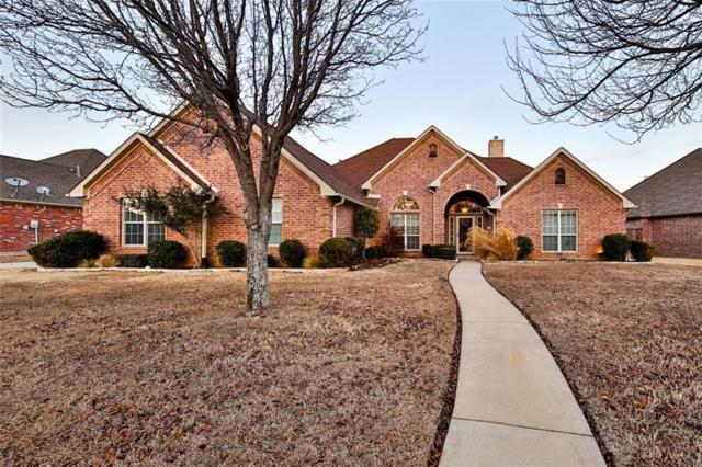 1029 Addison Avenue, Pottsboro, TX 75076 (MLS #13758708) :: Team Hodnett