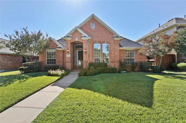 10113 Anne Drive, Frisco, TX 75035 (MLS #13758712) :: Robbins Real Estate Group