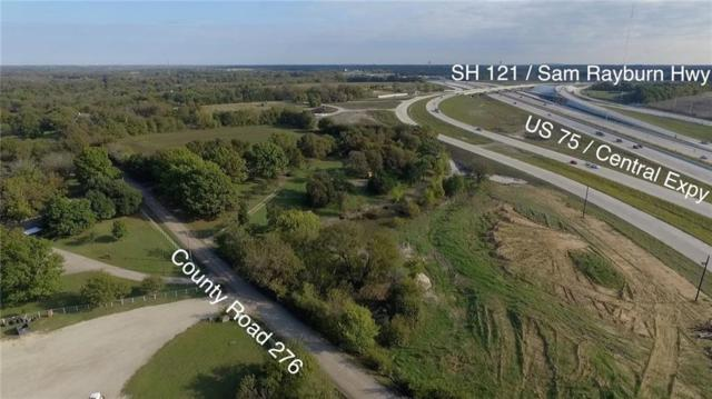 3822 County Road 276, Melissa, TX 75454 (MLS #13758713) :: RE/MAX Town & Country