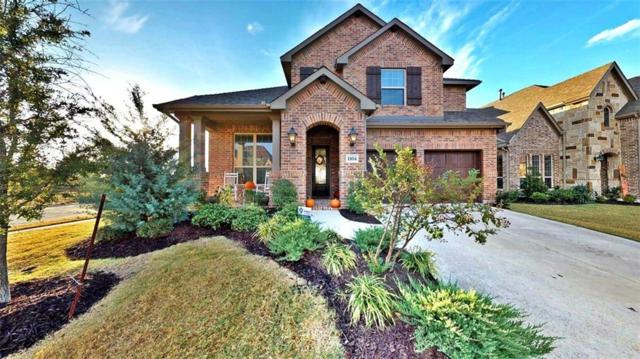 1104 Skyflower Lane, Celina, TX 75009 (MLS #13758720) :: RE/MAX Town & Country