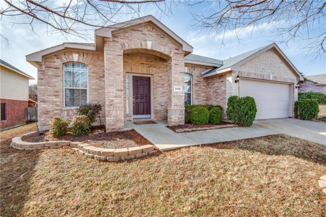 9105 Manassas Ridge, Mckinney, TX 75071 (MLS #13758729) :: Robbins Real Estate Group