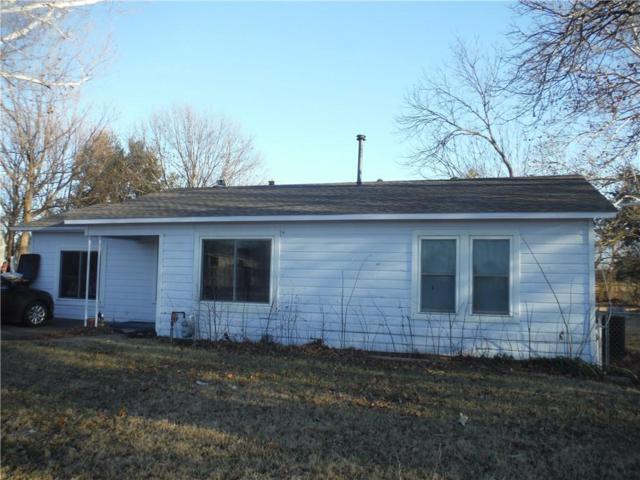 1219 Country Club Road, Cleburne, TX 76033 (MLS #13758741) :: NewHomePrograms.com LLC