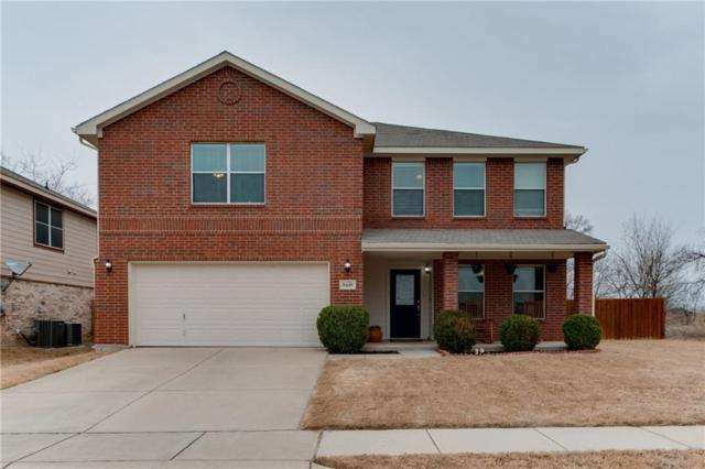 8448 Hawkview Drive, Fort Worth, TX 76179 (MLS #13758762) :: Team Hodnett