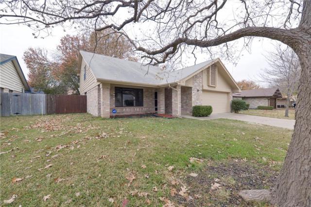 2673 Steppington Street, Grand Prairie, TX 75052 (MLS #13758778) :: The Holman Group