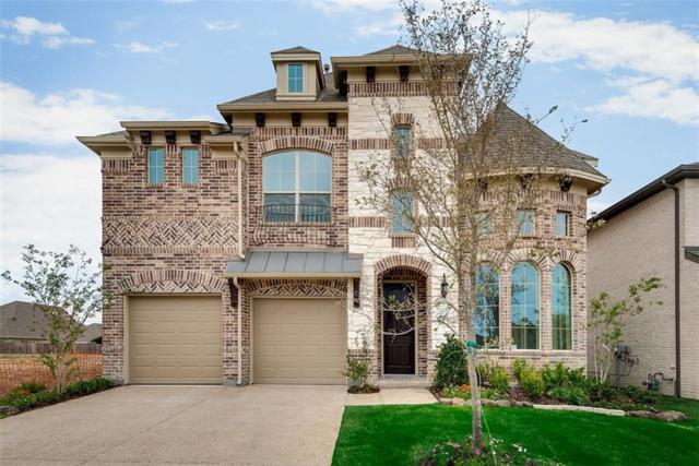 3212 Orleans Drive, Mckinney, TX 75071 (MLS #13758789) :: The Cheney Group