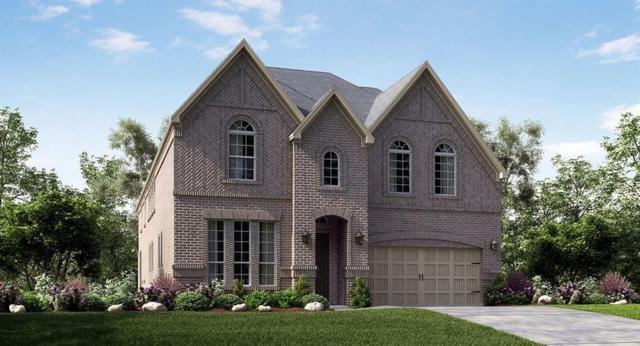 910 Canyon Oak Drive, Euless, TX 76039 (MLS #13758802) :: Team Hodnett