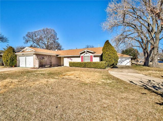 2123 Red Bud Lane, Plano, TX 75074 (MLS #13758812) :: The Cheney Group