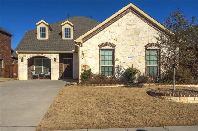10200 Old Eagle River Lane, Mckinney, TX 75070 (MLS #13758824) :: Frankie Arthur Real Estate
