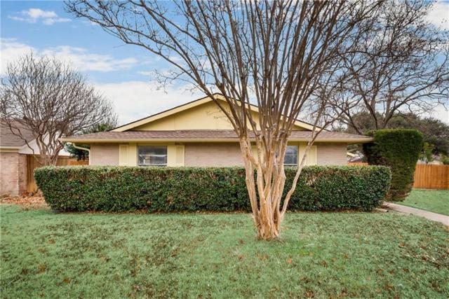 3322 Shield Lane, Garland, TX 75044 (MLS #13758826) :: Team Hodnett