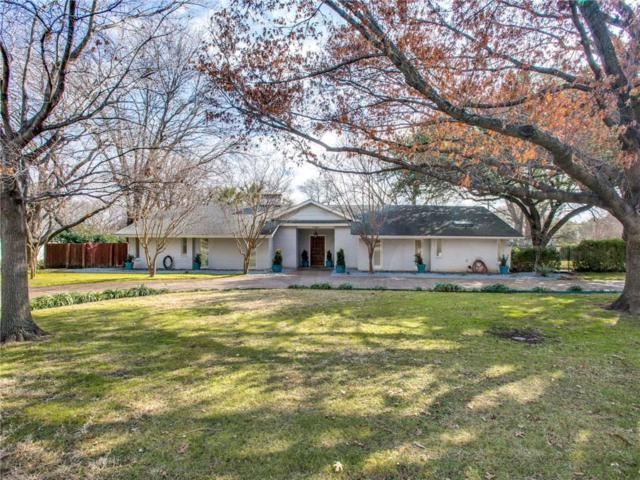 7008 Spring Valley Road, Dallas, TX 75254 (MLS #13758837) :: Robbins Real Estate Group
