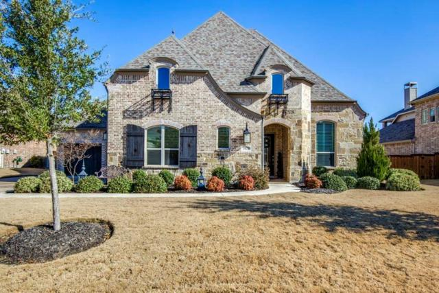3429 Lochside, The Colony, TX 75056 (MLS #13758843) :: The Cheney Group