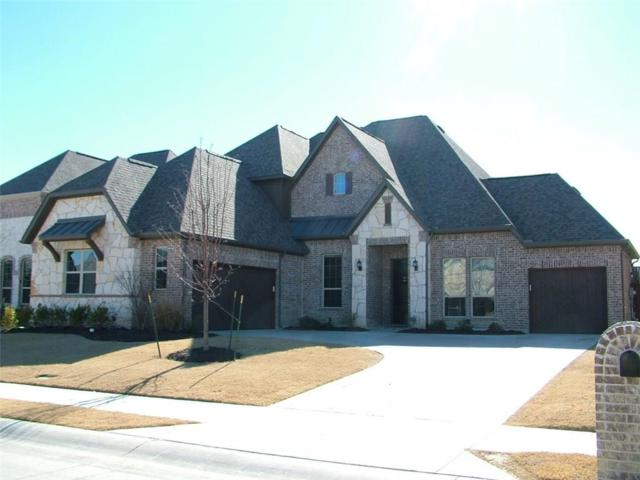 1025 Calm Crest Drive, Rockwall, TX 75087 (MLS #13758877) :: Robbins Real Estate Group