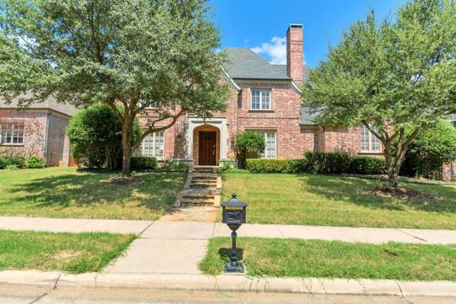 5832 Versailles Avenue, Frisco, TX 75034 (MLS #13758909) :: The Cheney Group