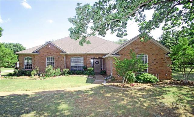 8720 County Road 612, Mansfield, TX 76063 (MLS #13758929) :: The Holman Group
