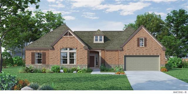 1212 Rendon Place, Mansfield, TX 76063 (MLS #13758937) :: The Holman Group