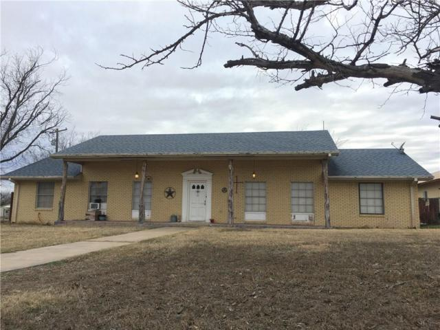 104 W Walker Street, Brady, TX 76825 (MLS #13758957) :: Team Hodnett