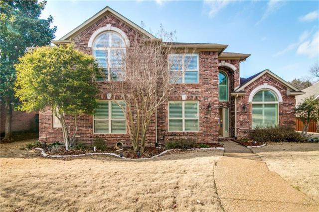 3001 Lakeway Drive, Rowlett, TX 75088 (MLS #13758960) :: Robbins Real Estate Group