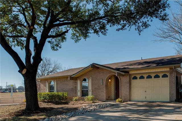3341 Sherwood Drive, Plano, TX 75074 (MLS #13758976) :: RE/MAX Town & Country
