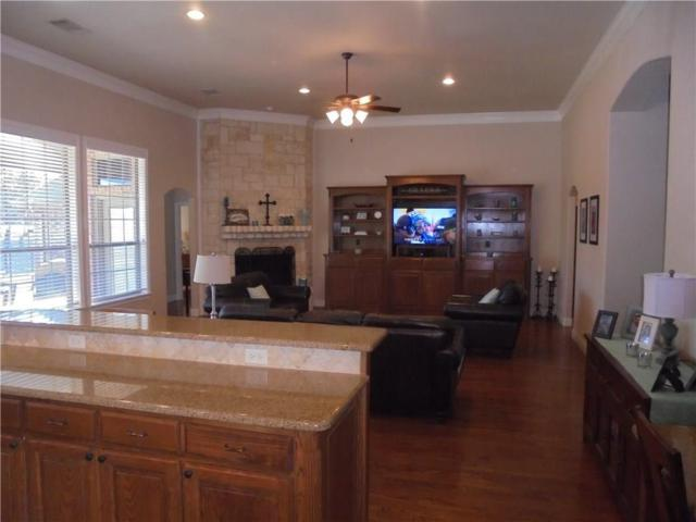 103 Buckskin Street, Aledo, TX 76008 (MLS #13759018) :: NewHomePrograms.com LLC