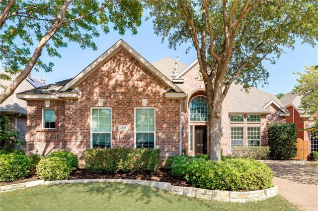 2404 Brown Bear Way, Euless, TX 76039 (MLS #13759062) :: The Chad Smith Team