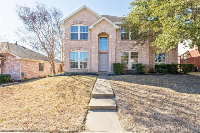 2660 Windswept Lane, Mesquite, TX 75181 (MLS #13759085) :: Team Hodnett