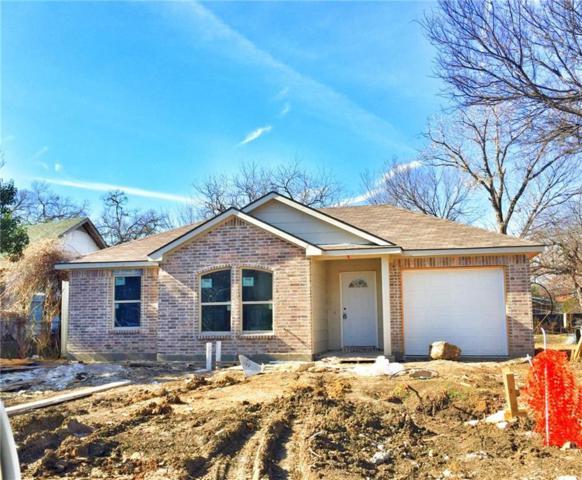 3803 Harlingen Street, Dallas, TX 75212 (MLS #13759087) :: The Holman Group