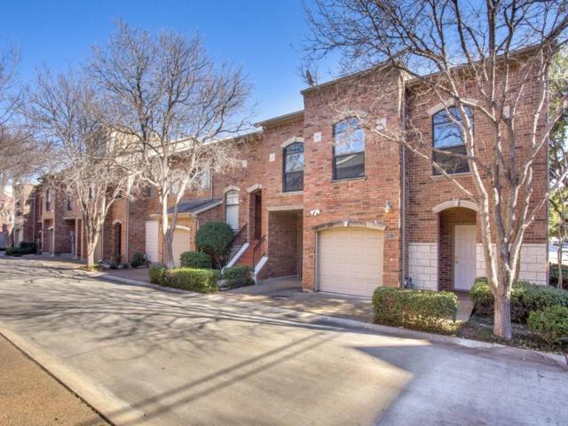 1430 N Washington Avenue J, Dallas, TX 75204 (MLS #13759088) :: Robinson Clay