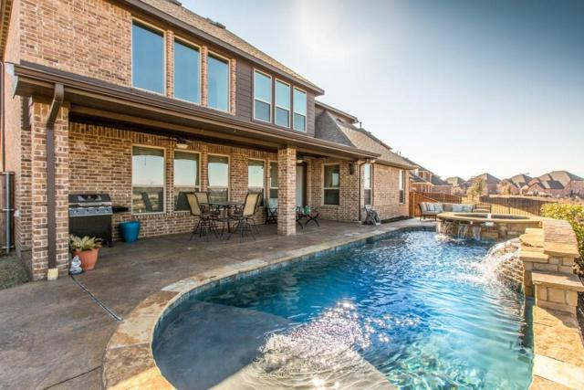 4291 Vista Terrace Drive, Frisco, TX 75034 (MLS #13759103) :: The Cheney Group