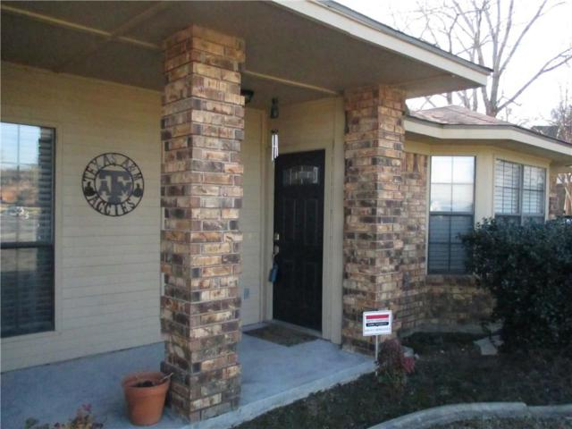 2304 Dalewood Lane, Bedford, TX 76022 (MLS #13759114) :: The Chad Smith Team
