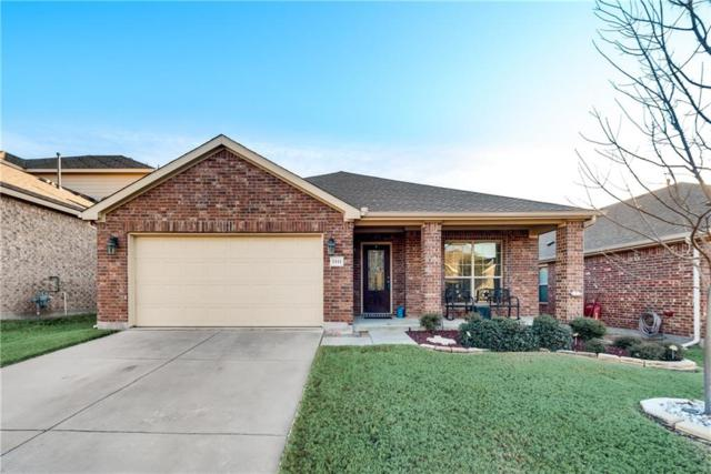 1111 Gaines Road, Melissa, TX 75454 (MLS #13759126) :: RE/MAX Town & Country