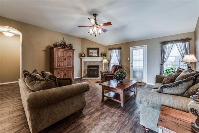 1309 Platte Court, Midlothian, TX 76065 (MLS #13759127) :: Keller Williams Realty