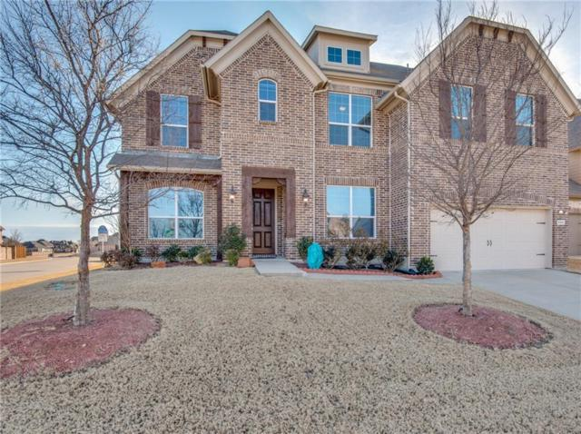 8301 Inspiration Lane, Mckinney, TX 75071 (MLS #13759148) :: RE/MAX Town & Country