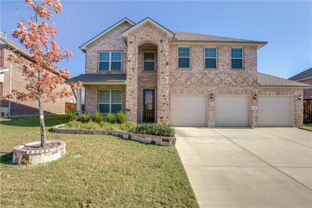 1302 Wildflower Lane, Wylie, TX 75098 (MLS #13759150) :: RE/MAX Town & Country