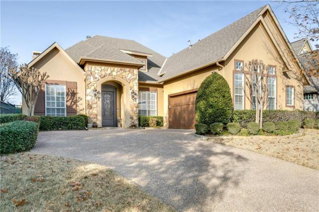 518 Villa Crossing, Southlake, TX 76092 (MLS #13759151) :: Keller Williams Realty