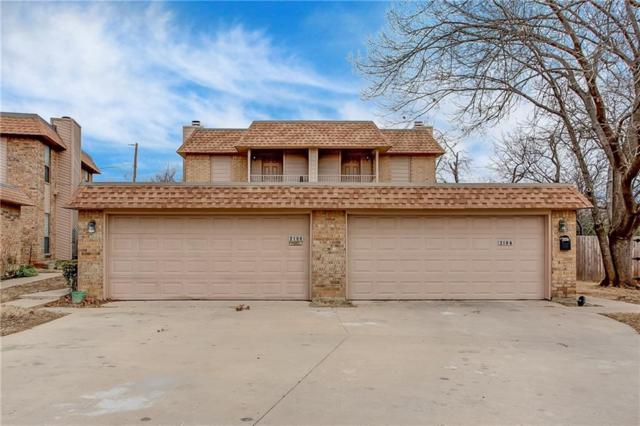 2104 Edwin Street, Fort Worth, TX 76110 (MLS #13759159) :: The Mitchell Group