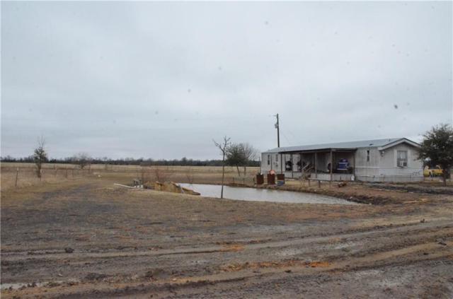 7580 County Road 4807, Commerce, TX 75428 (MLS #13759178) :: NewHomePrograms.com LLC