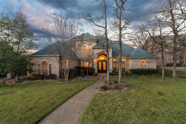 212 Polo Trail, Colleyville, TX 76034 (MLS #13759195) :: Frankie Arthur Real Estate